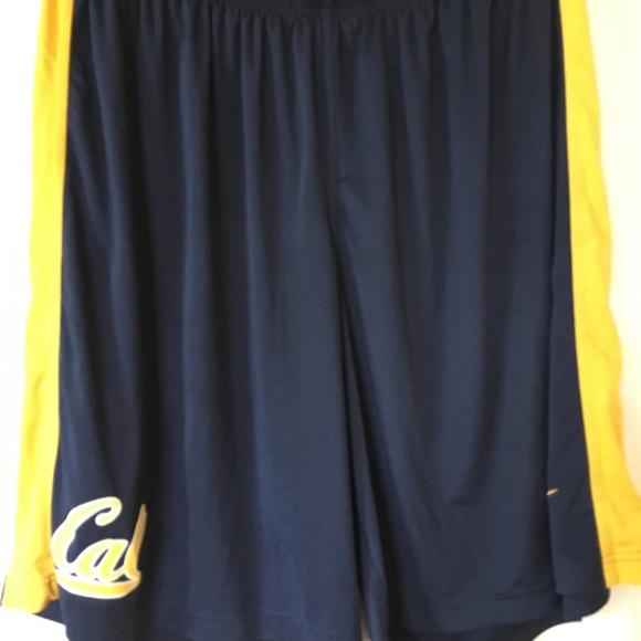 ea48edd14a1 Nike Shorts   University Of California Bears   Poshmark